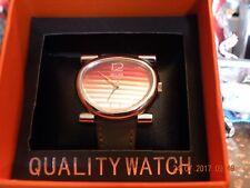 Reloj Vintage Sicura nunca ha usado Completo Con Caja Original libro de instrucciones