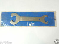 Park Tool SPA-1-Pin Spanner Green-2.9mm Round Pin Ends-Bicycle Tool-New