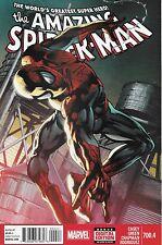 Amazing Spider-Man vol 1 # 700.4 Marvel NM Marvel 1st Print Regular Cove