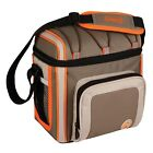 Coleman Lunch Cooler 9 Can Cooler Lunch Box Cooler Bag Coleman Soft Cooler