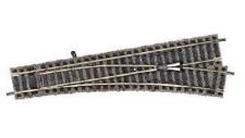 Fleischmann H0 RAIL professionnel 6171 normal aiguillage droite pour mode manuel