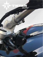 Handlebar riser D28mm +50mm BMW, KTM, Triumph, Yamaha, Husqvarna