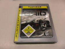 PlayStation 3 PS 3   Race Driver GRID - Platinum