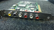 Professional PCI Sound Card Board Digidesign AudioMedia III AM3 from 1996
