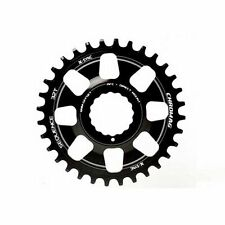 Chromag Sequence Race Face Direct Mount Chainring - 30T - BLACK - NEW