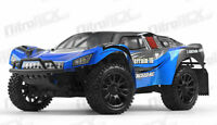1/16 2.4Ghz Exceed RC Racing Desert Short Course RTR RC Truck Car AA Blue New