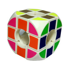 3x3x3 Hollow Arc Magic Cube Kids Toy Smooth Speed Puzzle Game Educational Toy
