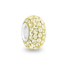 Abalorio/Cristal Swarovski/ Swarovski crystal bead/ Pulseras Europeas/ nº36
