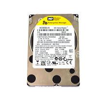 """WesternDigital VelociRaptor 300 GB wd3000blhx - 88v7bv0 SATA 2.5 """" HDD Disco"""