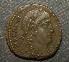 New ListingRoman Coin Ancient World 300 Ad Bronze Caesar Emperor Antique Collectible Lot
