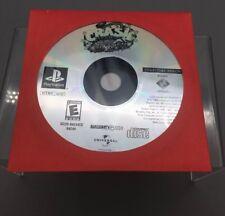 Crash Bandicoot: Warped (Sony PlayStation) Collectors Edition (No Manual) - B03