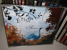 "ELISA "" SWAN "" RARO CD SINGOLO 2005 FUORI CATALOGO"