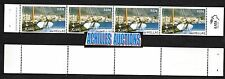 Greece. Block of 4 Greek Stamps MNH, Island : Chios = XIOΣ, Year : 2008.