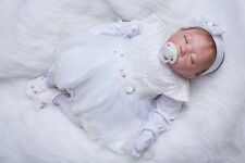 fashion lovely vinyl reborn baby doll for sale