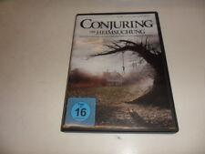 DVD  Conjuring - Die Heimsuchung