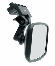"Safety Waterski Wakeboard Ski Sports Boat Rear View Windscreen Mirror 8"" x 4"""