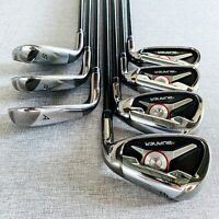 TaylorMade Burner Single Irons. Not a Set. Reg Graphite - Excellent Cond # 8920