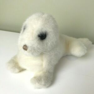 GUND Harp Seal With Tag Phineas - Preowned
