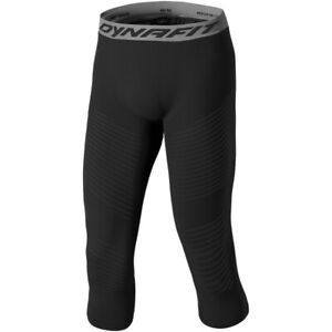 SHORT INTIMI DA UOMO DYNAFIT TIGHTS DA UOMO SPEED DRYARN® Black