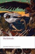 The Kalevala: An Epic Poem After Oral Tradition (Paperback or Softback)