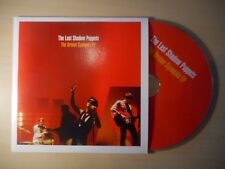 THE LAST SHADOW PUPPETS : THE DREAM SYNOPSIS EP [ EP ]