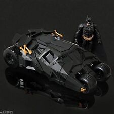 Batman Dark Knight Rises Exclusive Vehicle Batmobile with Batman