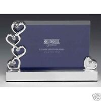 Wedding Gift Love Hearts Picture Photo Frame NEW