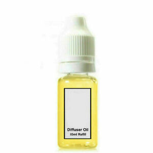 Luxury Reed Diffuser Refill Oil Liquid. 100ml High Quality Home Fragrance.