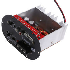 """120W 8-12"""" Core Tube Car Board Tritone /Pure Bass Amplifier 12V"""