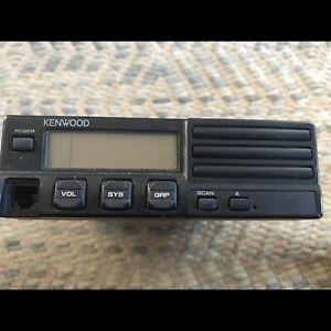 Kenwood TK-930 800mhz Radio