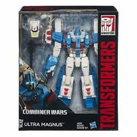 Transformers Combiner Wars Leader Ultra Magnus NEW