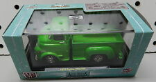 BRIGHT GREEN  1957 700 COE TRUCK PICKUP 57 12-06 DODGE BOYS MOPAR M2