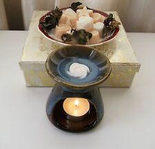 Cera se derrite para quemadores de aceite de perfume & Cajones-Rosa/Naranja/Oriental Floral/de la especia