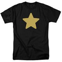 Steven Universe Cartoon GREG STAR Adult T-Shirt All Sizes