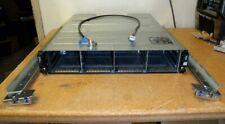 "Dell Powervault MD1200 Expansion Enclosure-DAS Disk Array-Rails-SAS Cable-3.5"""