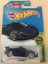 Hot Wheels Mclaren P1 - HW EXOTICS