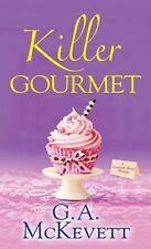 A Savannah Reid Mystery: Killer Gourmet 20 by G. A. McKevett (2016, Paperback)