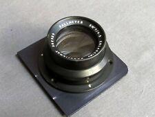 """Dallmeyer 5-1/2"""" f/4.5 Anastigmat Enlarging Lens"""