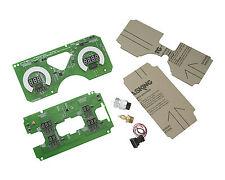 Firebird Digital dash gauge Instruments 82-90 Transam White Knight Rider KITT