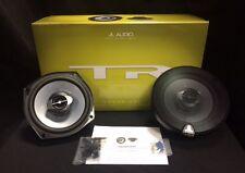"""JL AUDIO TR525-CXi 5-1/4"""" TR EVOLUTION 2-WAY COAXIAL CAR SPEAKERS 5.25 TR-525CXi"""