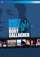Rory Gallagher - Fantasma Blues - The Story Of Nuovo DVD