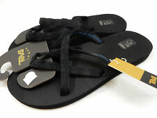 Teva 6840 MBoB Olowahu Mix B Black on Black Women's Sandals 8 US