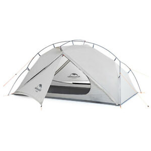 Waterproof Ultralight Single Tent Solo 1 Man Dome Tent for Backpacking Scouting
