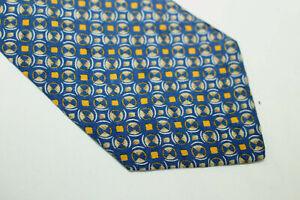 PIERRE BALMAIN Silk tie F10546