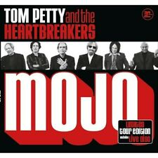 Mojo: Tour Edition - 2 DISC SET - Tom & The Heartbreakers Petty (2012, CD NEUF)
