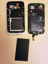 Nokia Lumia 822 - 16GB - White (Verizon) Smartphone, FOR PARTS ONLY