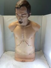 Mpl Choking Charlie Manikin Heimlich Abdomen Simulator Training Manikin