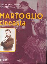 MUSCARA' ZAPPULLA MARTOGLIO CINEASTA EDITALIA 1995 CINEMA