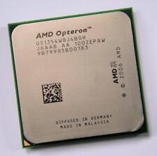 AMD Opteron (OS1354WBJ4BGH) Quad-core 2.2GHz Socket AM2+ Third Generation CPU