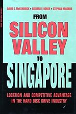 From Silicon Valley to Singapore: Location and Competitive Advantage in the Hard